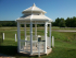 Gazebo with Deck