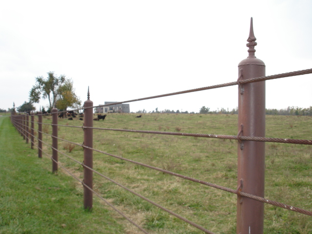 Pipe Fences And Gates Onfencedesign Us
