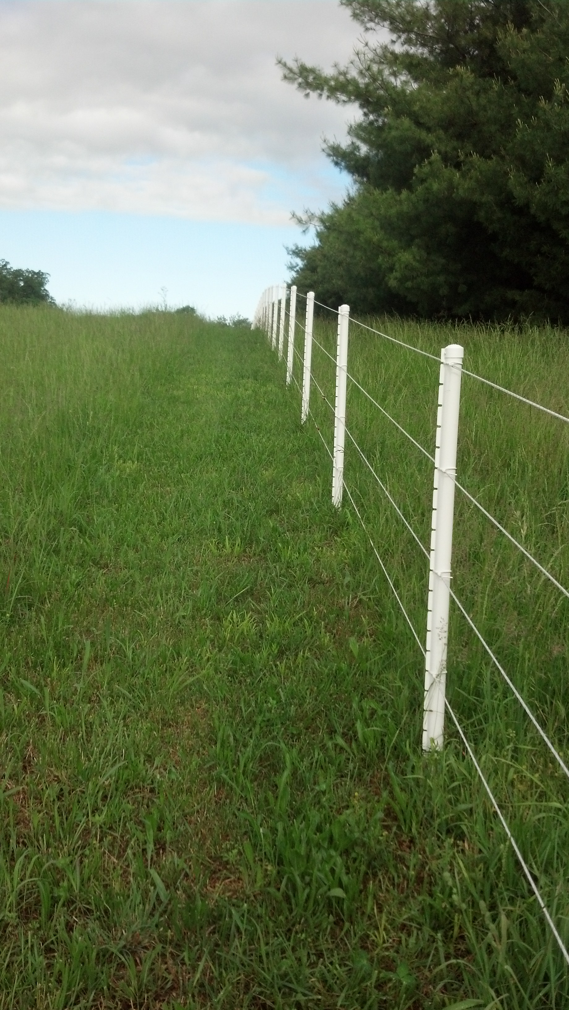 Electric Fence and Wire Fence - W-Bar-Y Fence Company -