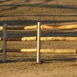 vinyl wood rail 001 sq